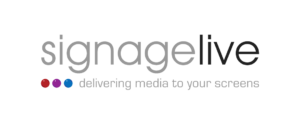 SignageLive Logo