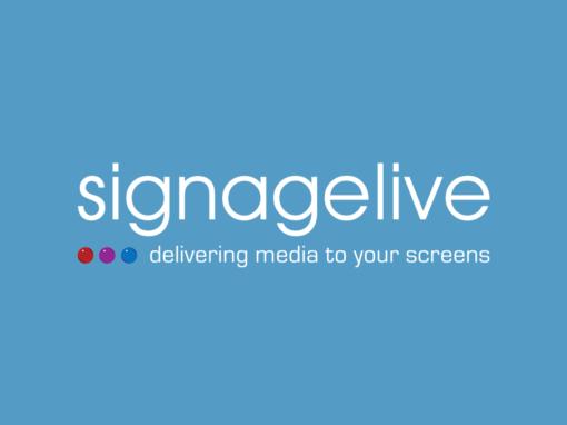SignageLive