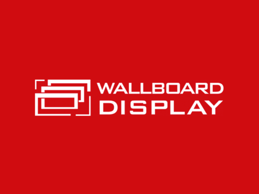 Wallboard Display