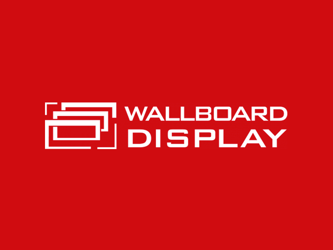 Wallboard Display - Red Dot Digital Media
