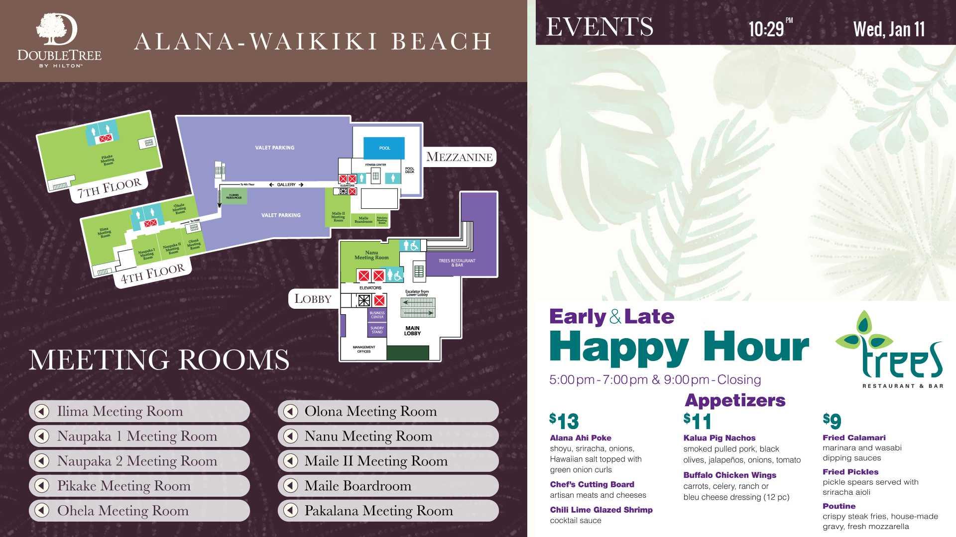 Hilton Alana Waikiki Beach