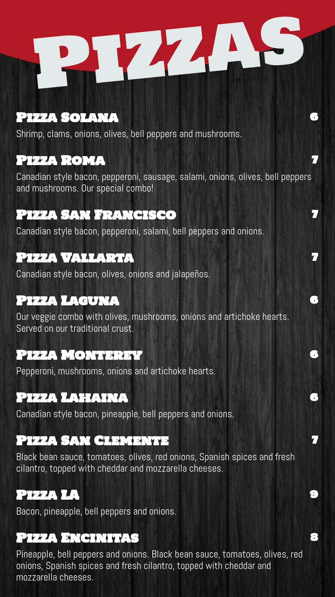 Pizza Pipeline