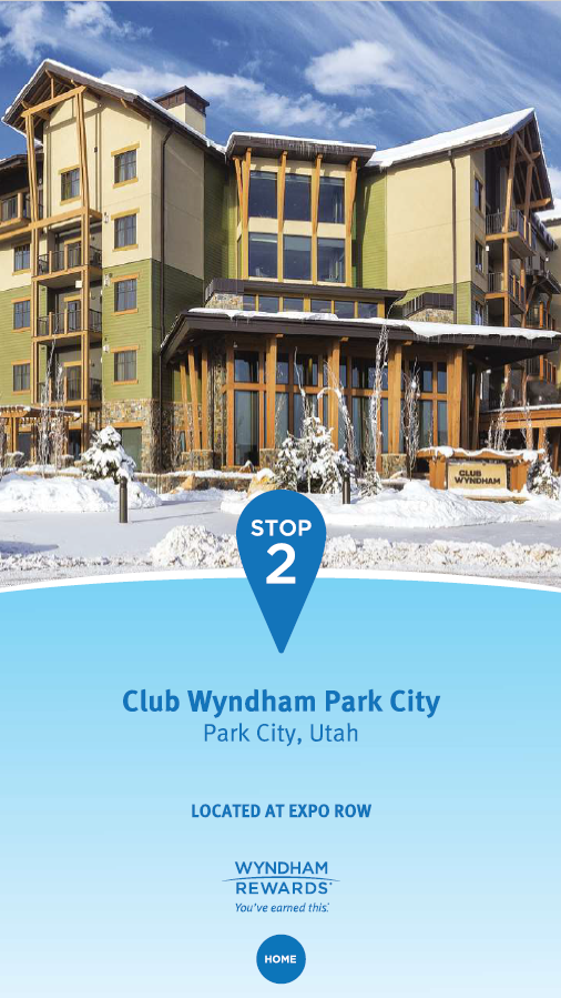 Wyndham Stop 2